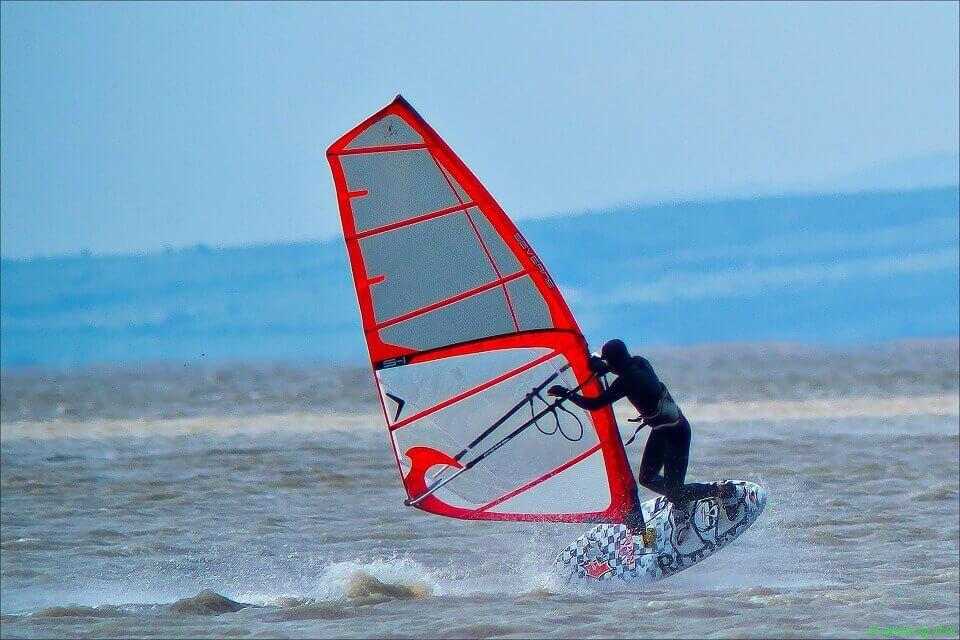 Lago Paranoá: Esportes que você pode fazer na natureza