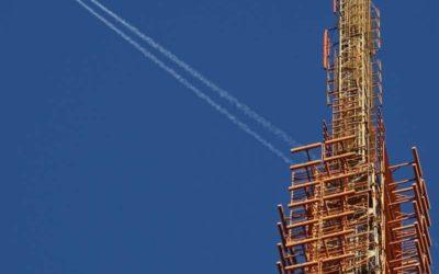 Descubra Brasília do alto: conheça a Torre de TV
