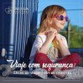Férias? Viaje a Brasília com as crianças