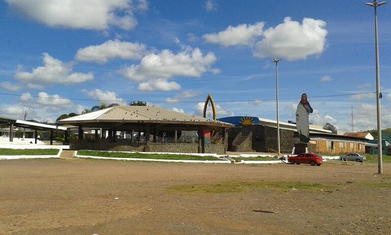 Conheça o Vale do Amanhecer em Brasília