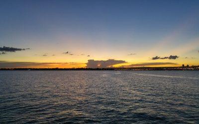 Lago Paranoá em Brasília: belezas e mistérios