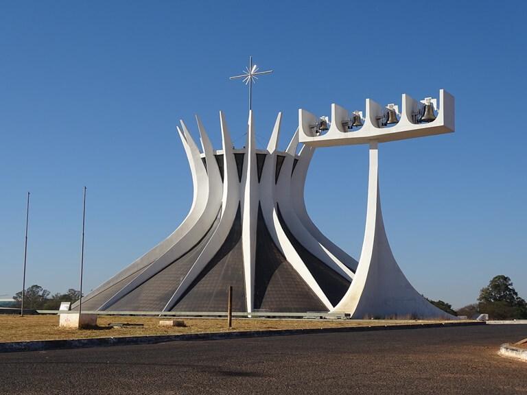 atedral Metropolitana de Brasília