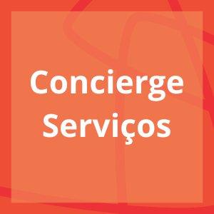 Concierge-Serviços