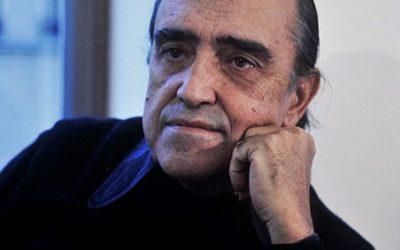 Niemeyer, o Oscar que desenhou Brasília!