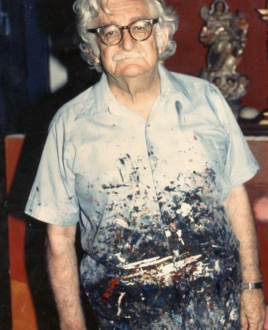 Quem foi Burle Marx para Brasília