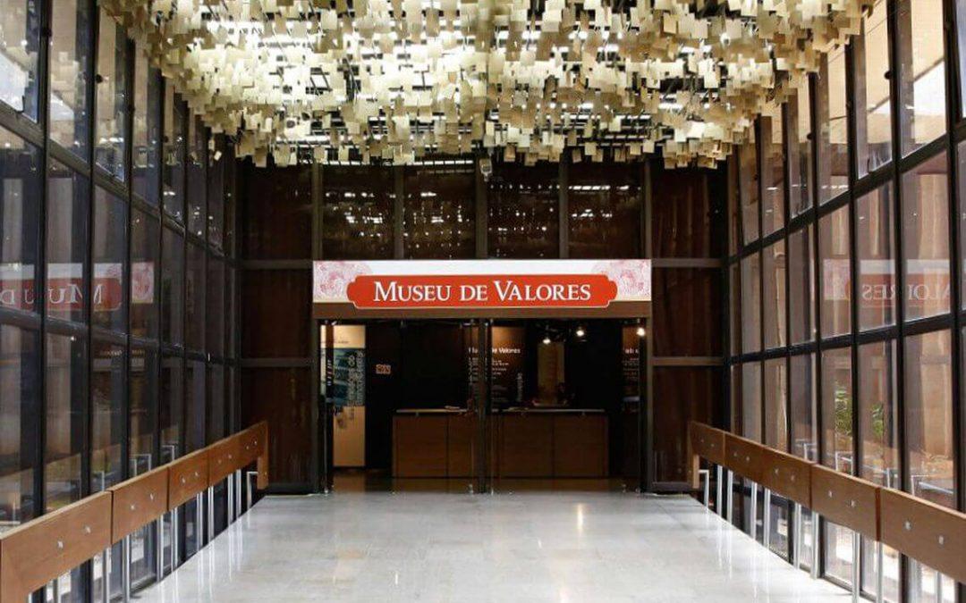 Museu de Valores do Banco Central