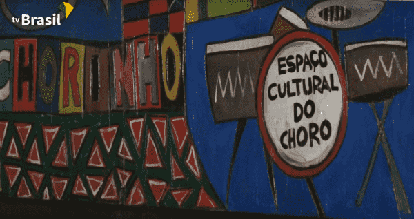 Clube do Choro de Brasília