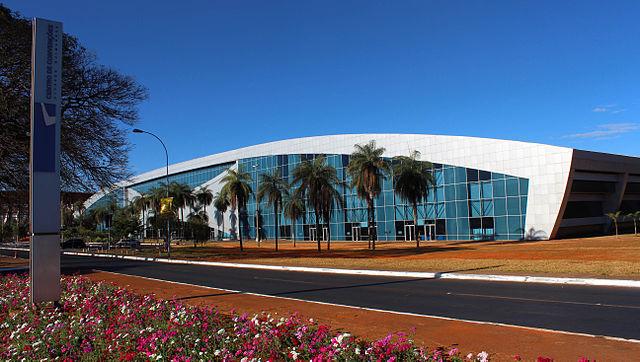 Centro de Convenções Ulysses Guimarães